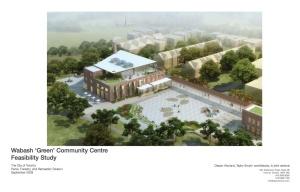 Wabash Green Feasibility Study