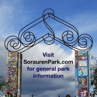 Visit SoraurenPark.com for general park information